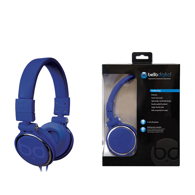 Over-Ear Headphone