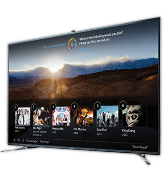Smart Capable TV